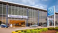 Ray Contina Mercedes Dealership, Union, NJ