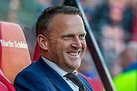 ALKMAAR, 19-05-2017, AZ - FC Groningen,  AFAS Stadion, AZ trainer John van den Brom