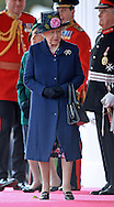 21.10.2014;London, UK: THE QUEEN AND DUKE OFFICIALLY WELCOMED SINGAPORE PRESIDENT TONY TAN AND MRS. MARY TAN<br /> at Horse Guards Parade, London<br /> During the ceremony the President accompanied by The Duke of Edinburgh inspected the Guard.<br /> The event also saw the first public appearance of Kate, Duchess of Cambridge since the pregnancy announcement.<br /> The President of the Republic of Singapore is on a 4-day State Visit to the Britain.<br /> Mandatory Credit Photo: &copy;Crown Copyright/NEWSPIX INTERNATIONAL<br /> <br /> **ALL FEES PAYABLE TO: &quot;NEWSPIX INTERNATIONAL&quot;**<br /> <br /> IMMEDIATE CONFIRMATION OF USAGE REQUIRED:<br /> Newspix International, 31 Chinnery Hill, Bishop's Stortford, ENGLAND CM23 3PS<br /> Tel:+441279 324672  ; Fax: +441279656877<br /> Mobile:  07775681153<br /> e-mail: info@newspixinternational.co.uk