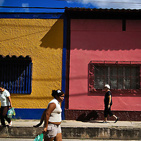 """COLOR WHISPERS<br /> Caribe River """"Río Caribe"""" Sucre State - Venezuela 2009<br /> Photography by Aaron Sosa"""