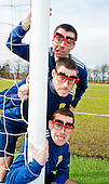 Referees for red nose day