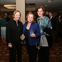 Lynn Turley, Carol Weisman, Julie Bakewell