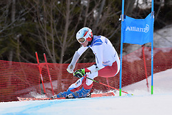 PFYL Thomas LW9-2 SUI at 2018 World Para Alpine Skiing Cup, Kranjska Gora, Slovenia