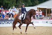 Marieke van der Putten - Vitalis<br /> © DigiShots