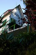 Petropolis_RJ, Brasil...Casa de Santos Dumont em Petropolis, Rio de Janeiro...Foto: BRUNO MAGALHAES / NITRO