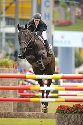 Madden, Beezie, Cortes C<br /> Aachen - CHIO<br /> Großer Preis<br /> © www.sportfotos-lafrentz.de/ Stefan Lafrentz