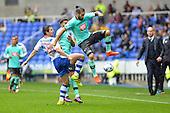 Reading v Derby County 011016