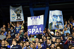 I TIFOSI DELLA SPAL<br /> CALCIO SPAL - INTER