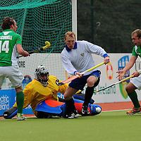 Ireland v Russia OQT men 2012