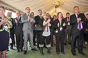 Young Builder of the Year Awards 2012, House of Commons, London.