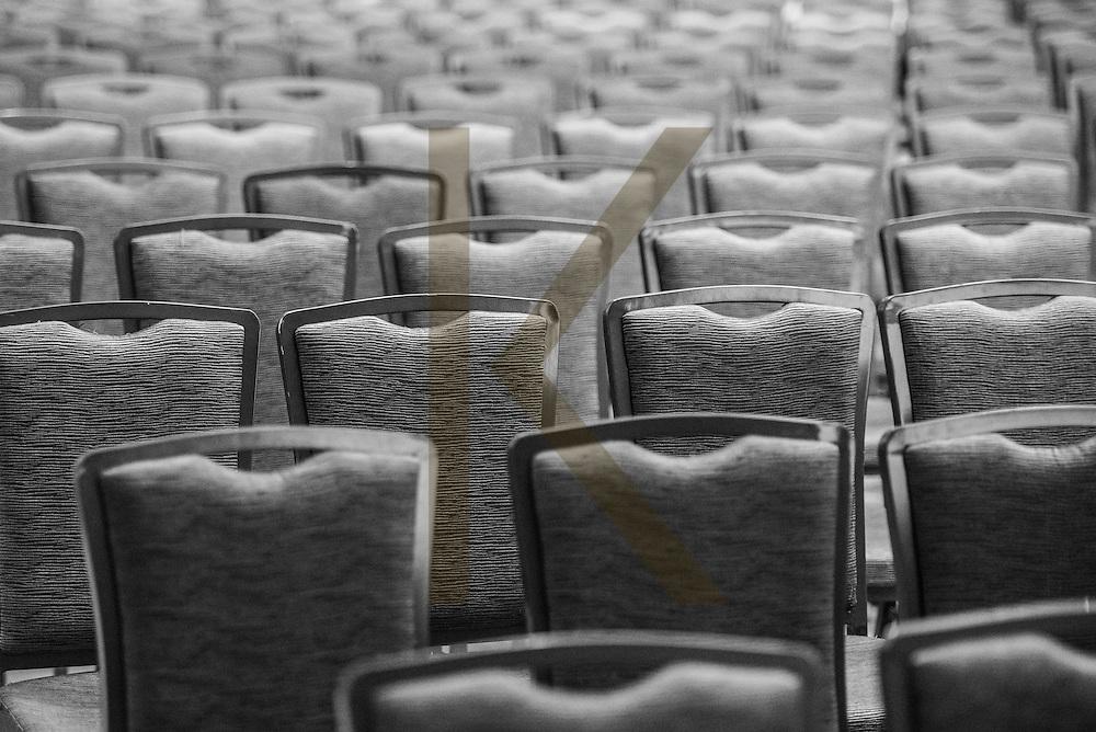 empty audience, brexit