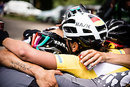 Women's Tour of Britain 2015