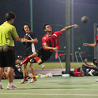 2013 Invitational Handball Games – SP vs ITE