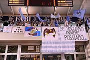 DESCRIZIONE : Ancona Lega A 2011-12 Fabi Shoes Montegranaro Vanoli Braga Cremona<br /> GIOCATORE : tifosi<br /> CATEGORIA : curva tifosi<br /> SQUADRA : Vanoli Braga Cremona<br /> EVENTO : Campionato Lega A 2011-2012<br /> GARA : Fabi Shoes Montegranaro Vanoli Braga Cremona<br /> DATA : 21/04/2012<br /> SPORT : Pallacanestro<br /> AUTORE : Agenzia Ciamillo-Castoria/C.De Massis<br /> Galleria : Lega Basket A 2011-2012<br /> Fotonotizia : Ancona Lega A 2011-12 Fabi Shoes Montegranaro Vanoli Braga Cremona<br /> Predefinita :