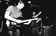 Joy Division, London 1981