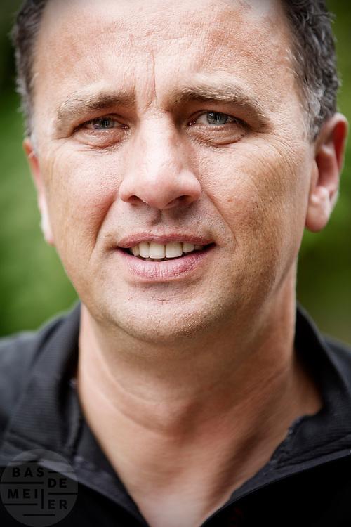 Thomas Braun, journalist/verslaggever, schrijver van het boek 'Ga Toch Fietsen!' en spreker.