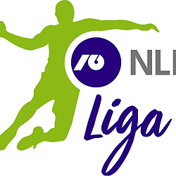 20170218: SLO, Handball - New logo of Slovenian 1st NLB Handball League