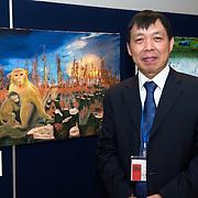 Nature Life Homeland/Zhang Anhua/UN 8/25/15