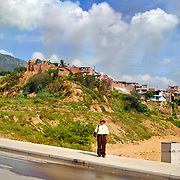 Milwaukee Medical Mission (Colombia) | Day 6 Landscapes