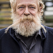 Claus, maskinoperatør.