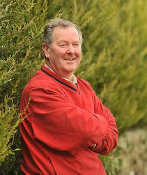Ray Clarke pictured in Castlebar,<br /> Pic Conor McKeown
