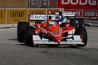 Jamie Camara, Detroit Indy Grand Prix, Bell Isle, Detroit, MI  USA  8/31/08