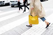 Sweden - Street Style Stockholm - 30 Aug 2016