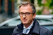 DEN HAAG - portret van jeroen snel blauwbloed royalty verslagggever rick evers ROBIN UTRECHT