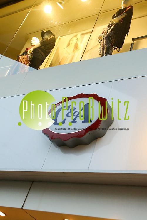 Mannheim. 15.11.16 Innenstadt. Stadthaus N1.<br /> <br /> Bild: Markus Prosswitz 15NOV16 / masterpress (Bild ist honorarpflichtig - No Model Release!)