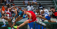 USA Track Meet at Sacramento State, June 24, 2017. Day 3