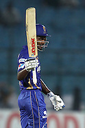 CLT20 2013 Match 15 - Rajasthan Royals v Perth Scorchers