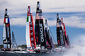 America's Cup World Series Newport