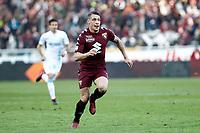 19.11.2017 - Torino - Serie A 13a giornata   -  Torino-Chievo  nella  foto: Andrea Belotti