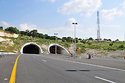 Israel, Highway tunnels