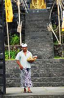 Friend Made at Puri Agung.