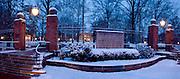 Winter Campus : Class Gateway