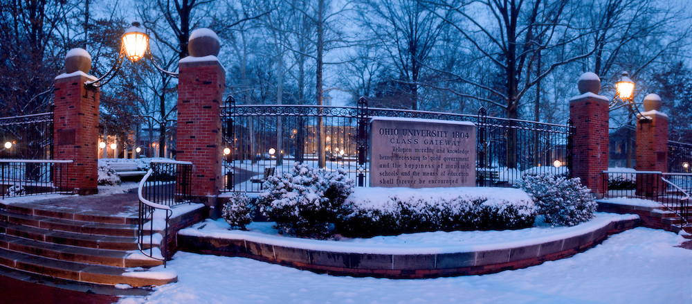 Winter Campus : Class Gateway