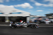 March 14, 2015 - FIA Formula E Miami EPrix: Loic Duval, Dragon Racing