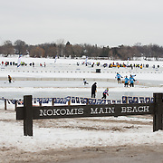2015-01-18-U.S. Pond Hockey Championships