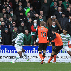 Dundee United v Celtic | Scottish Premiership | 21 December 2014