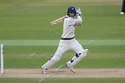Stephen Eskinazi of Middlesex batting during the Specsavers County Champ Div 1 match between Hampshire County Cricket Club and Middlesex County Cricket Club at the Ageas Bowl, Southampton, United Kingdom on 16 April 2017. Photo by David Vokes.