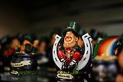 Traditional souvenir of Ireland.