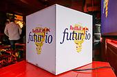 Red Bull Future I/O