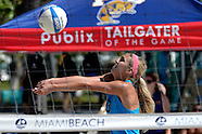 FIU Sand Volleyball (Apr 05 2014)