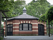 Central Park-Chess Pavilion