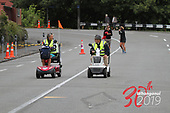 AGE CONCERN MOBILITY SCOOTER CHALLENGE