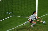 Fotball<br /> Euro 2004<br /> Portugal<br /> 24. juni 2004<br /> Foto: Dppi/Digitalsport<br /> NORWAY ONLY<br /> Kvartfinale<br /> Portugal v England<br /> RICARDO STOPPED THE DARUIS VASSEL'S PENALTY-