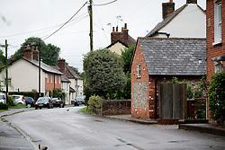 UK ENGLAND HURSTBOURNE TARRANT 9SEP16 - Hurstbourne Tarrant, westcountry, England.<br /> <br /> jre/Photo by Jiri Rezac<br /> <br /> © Jiri Rezac 2016