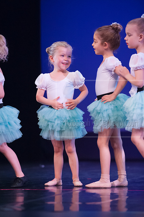 Wellington, NZ. 5.12.2015. Do The Lollipop, from the Wellington Dance & Performing Arts Academy end of year stage-show 2015. Little Show, Saturday 10.15am. Photo credit: Stephen A'Court.  COPYRIGHT ©Stephen A'Court