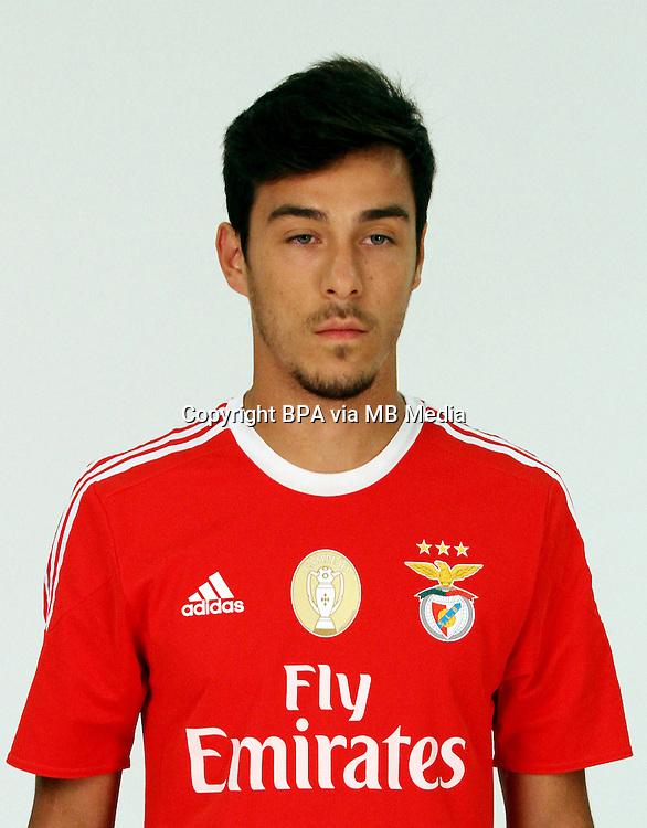 Portugal - Primera Liga NOS 2015-2016 /  <br /> ( Sl Benfica ) - <br /> Joao Rafael de Brito Teixeira &quot; Joao Teixeira &quot;